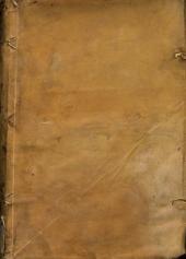 Ioannis Bocatij de Certaldo ... De casibus virorum illustrium libri nouem: hic liber iam olim etiam, sed antiquissimis, incultisque characteribus impressum, et nunc primum ab innumeris ... mendis