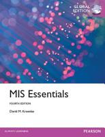 MIS Essentials  Global Edition PDF
