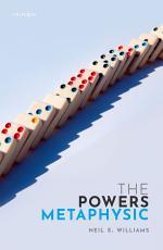 The Powers Metaphysic PDF