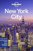 Lonely Planet New York City PDF