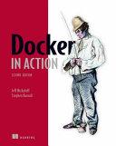 Docker in Action PDF