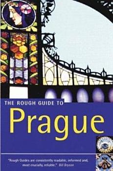 The Rough Guide to Prague PDF