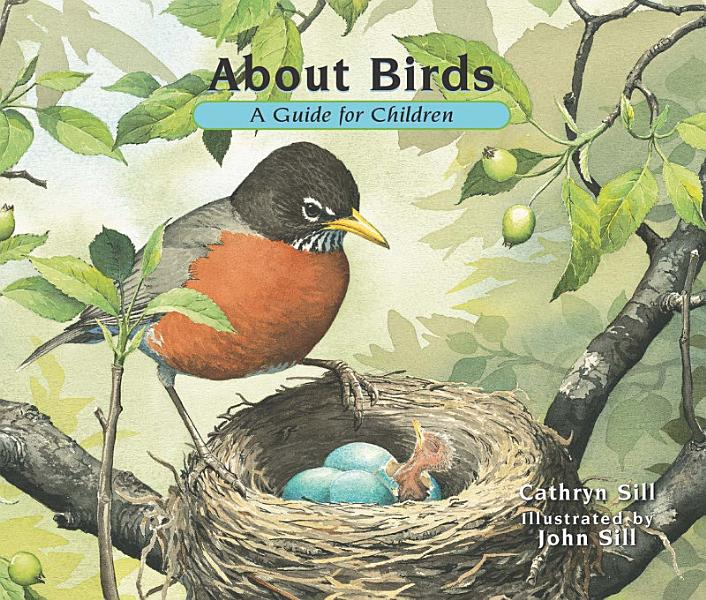 Download About Birds Book