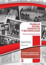 Trabajo social  concepto y metodolog  a PDF