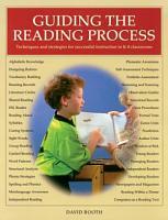 Guiding the Reading Process PDF