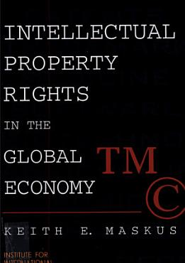 Intellectual Property Rights in the Global Economy PDF