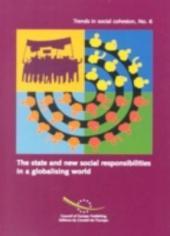 Etat Et Nouvelles Responsibilités Sociales Dans Un Monde Global