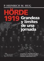 H  rbe 1919  Grandeza y limites de una jornada PDF