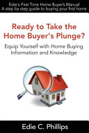 Edie's First Time Home Buyer's Manual