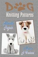 Dog Knitting Patterns PDF