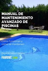 Manual de mantenimiento avanzado de piscinas