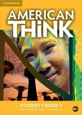 American Think Level 3 Student s Book PDF