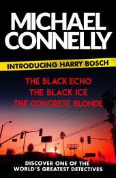Introducing Harry Bosch
