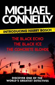 Introducing Harry Bosch Book