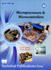 Microprocessors   Microcontrollers PDF