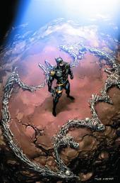 Detective Comics (2011-) #50