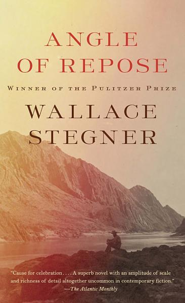 Download Angle of Repose Book