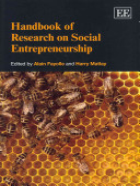 Handbook of Research on Social Entrepreneurship PDF