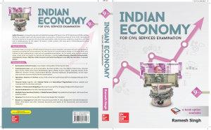 INDIAN ECONOMY EBOOK
