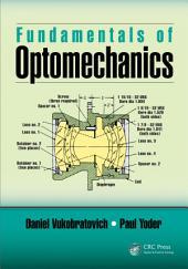 Fundamentals of Optomechanics