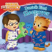 Daniel's First Sleepover: With Audio Recording