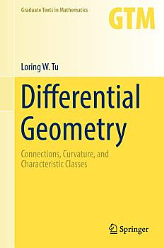 Differential Geometry PDF