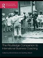 The Routledge Companion to International Business Coaching PDF