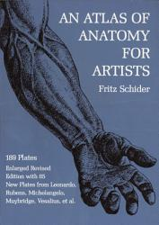 An Atlas Of Anatomy For Artists Book PDF