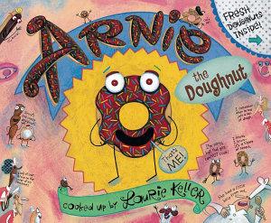 Arnie The Doughnut Book PDF