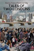 Tales Of Two Londons PDF