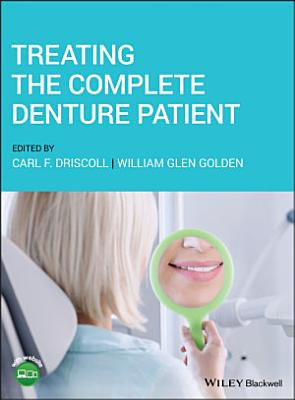 Treating the Complete Denture Patient PDF