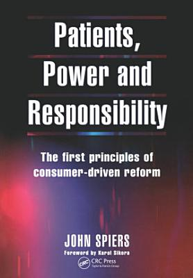 Patients Power And Responsibility
