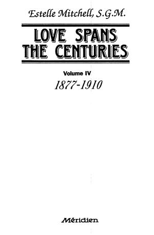 Love Spans the Centuries
