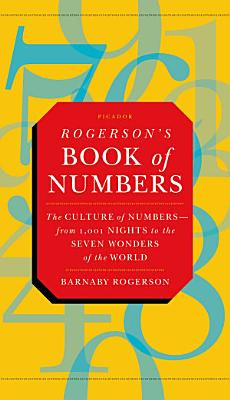 Rogerson s Book of Numbers