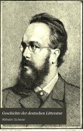 Geschichte der deutschen Litteratur