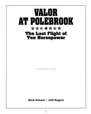 Valor at Polebrook