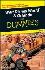 Walt Disney World & Orlando For Dummies 2008