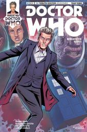 Doctor Who: The Twelfth Doctor #3.3: Beneath the Waves Part 2