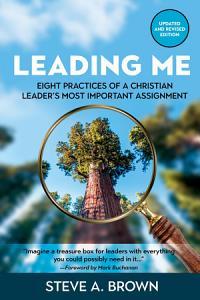 Leading Me Book