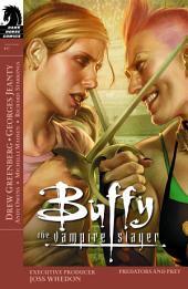 Buffy the Vampire Slayer Season 8 #23