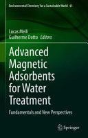 Advanced Magnetic Adsorbents for Water Treatment