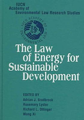 The Law of Energy for Sustainable Development PDF