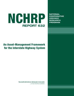 An Asset management Framework for the Interstate Highway System PDF