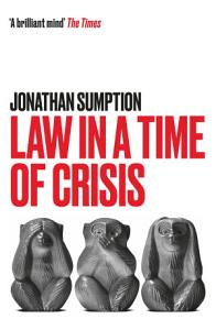 Law in a Time of Crisis PDF