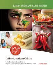 Latino American Cuisine