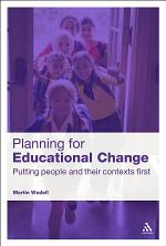 Planning for Educational Change