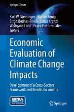 Economic Evaluation of Climate Change Impacts