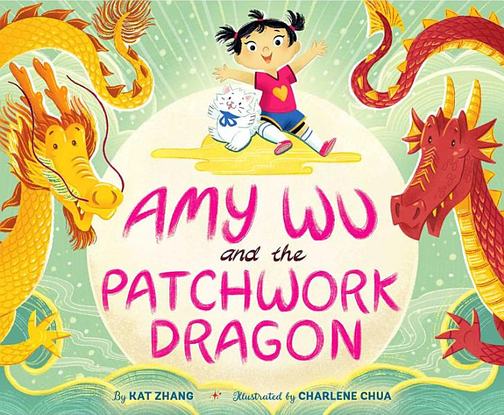 Download Amy Wu and the Patchwork Dragon Book
