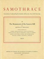 The Monuments of the Eastern Hill PDF