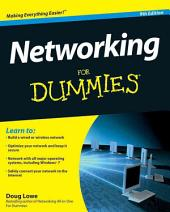 Networking For Dummies: Edition 9